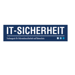 Magazin IT-SICHERHEIT Logo