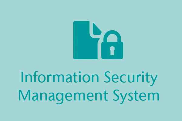 Information Security Management System (ISMS) Image